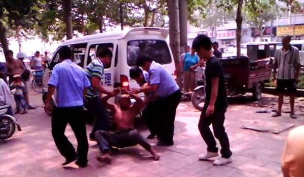中國城市管理人員 (13)