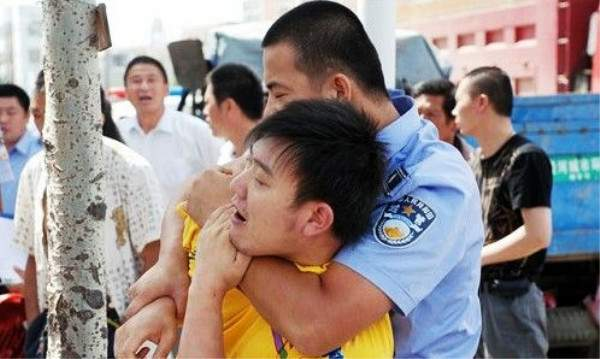 中國城市管理人員 (9)