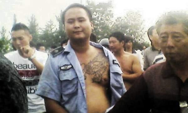 中國城市管理人員 (16)