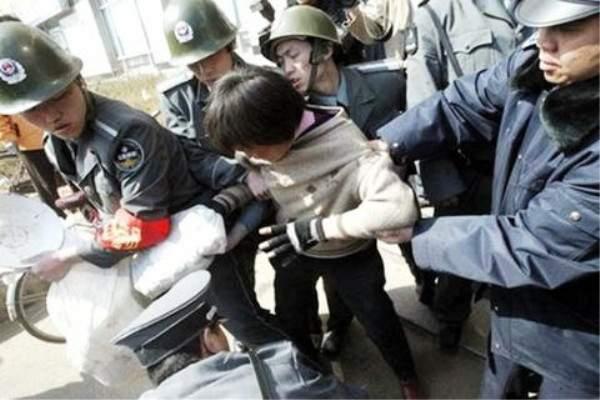 中國城市管理人員 (19)