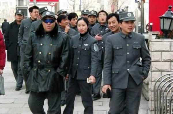 中國城市管理人員 (22)