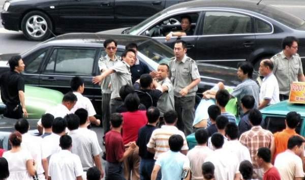 中國城市管理人員 (18)