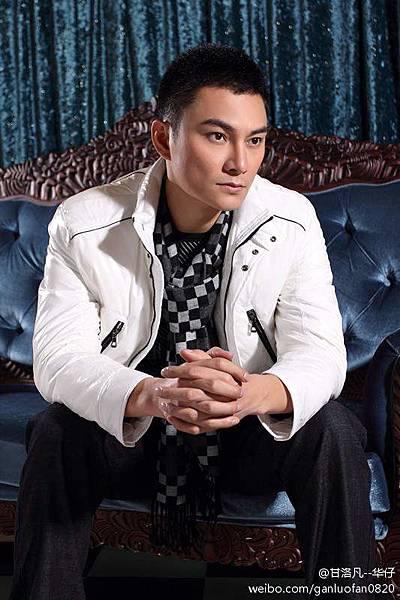 甘洛凡-中國版流劉德華 (2)