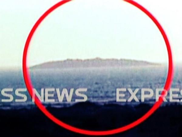 巴基斯坦7.8強震45死 外海冒出小島!