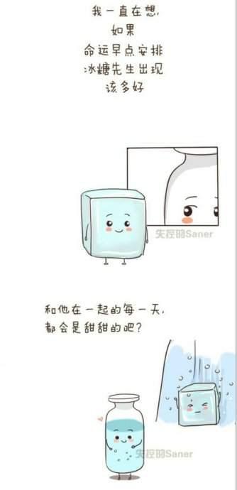 我是一只瓶子裝滿叫感情的液體 (8)