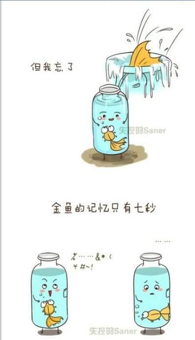 我是一只瓶子裝滿叫感情的液體 (1)