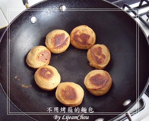 5.不用烤箱的麵包a.JPG