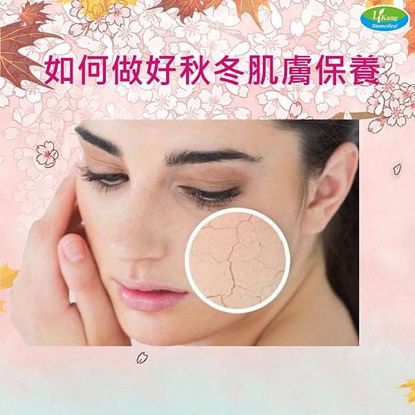 立康-秋冬肌膚保養