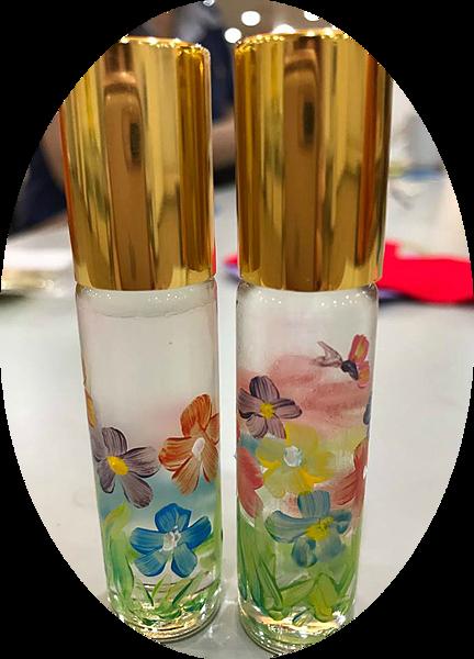 立康-滾珠瓶
