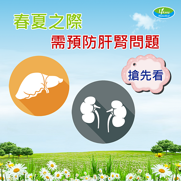 立康-肝腎保養