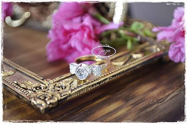 戒指-年齡的禮物