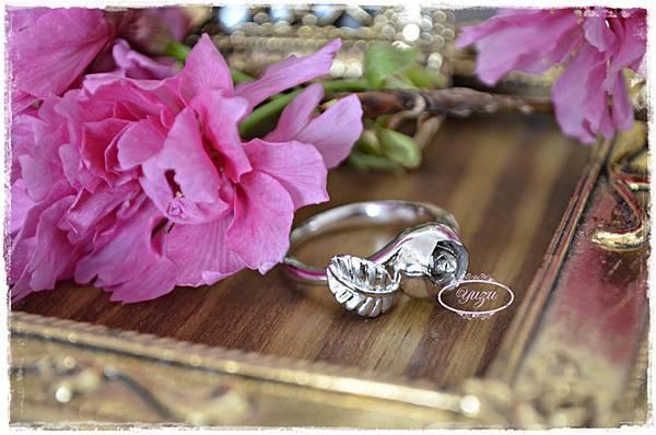 戒指-春暖花開-含苞2