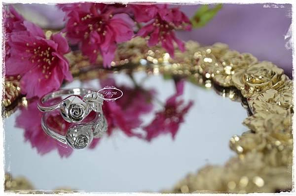 戒指-春暖花開-花苞