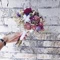 新娘捧花推薦,喜歡生活新娘捧花推薦,新娘捧花製作