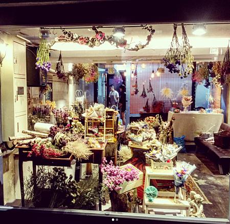 喜歡生活乾燥花店-台北乾燥花店推薦,新娘捧花,乾燥花束