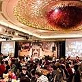 台北婚宴2018,台北喜來登大飯店