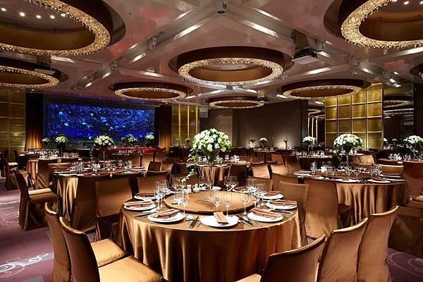 台北婚宴2018,台北國賓大飯店