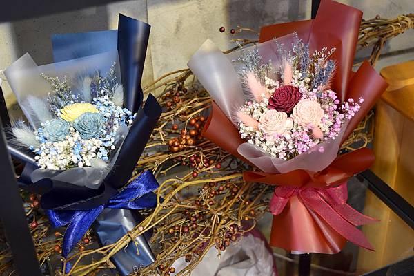 乾燥花束,台北乾燥花束