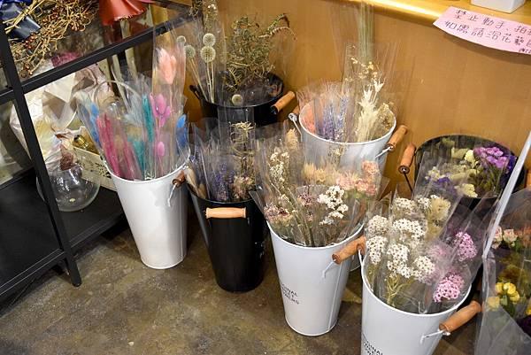乾燥花花材,小包裝很實用