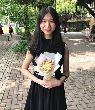 乾燥花束台北橘黃色系,台北喜歡生活乾燥花店
