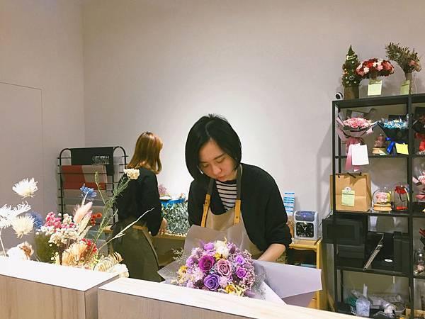 喜歡生活乾燥花店-花束包裝2-.jpg