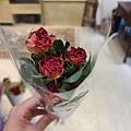 乾燥花花材台北推薦,,乾燥玫瑰花特寫.JPG