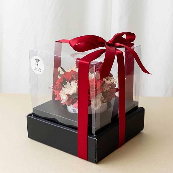 代客送花送新竹禮盒,禮盒包裝.jpg
