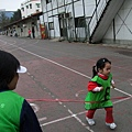 Sports Day on Mar. 8, 2008
