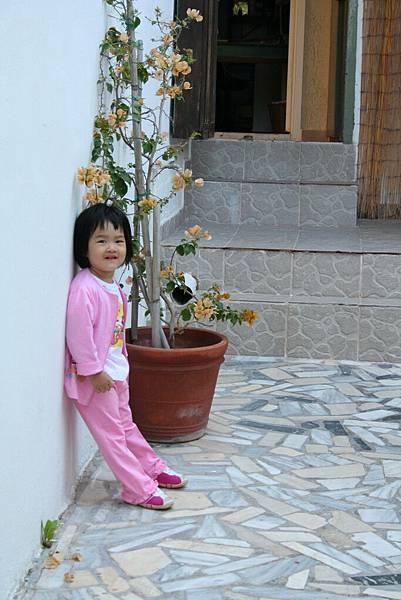 Irini 在 Rodos 旅館