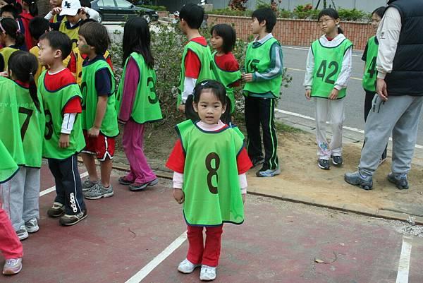 Sports day (Mar. 8, 2007)