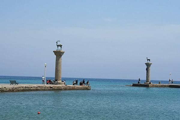 Rodos-古世界七大奇景之一