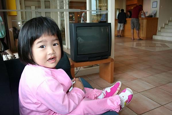 Irini 在Chania 的旅館大廳