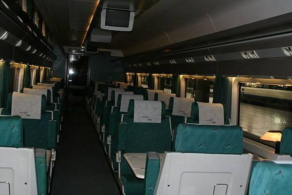 AVE 火車