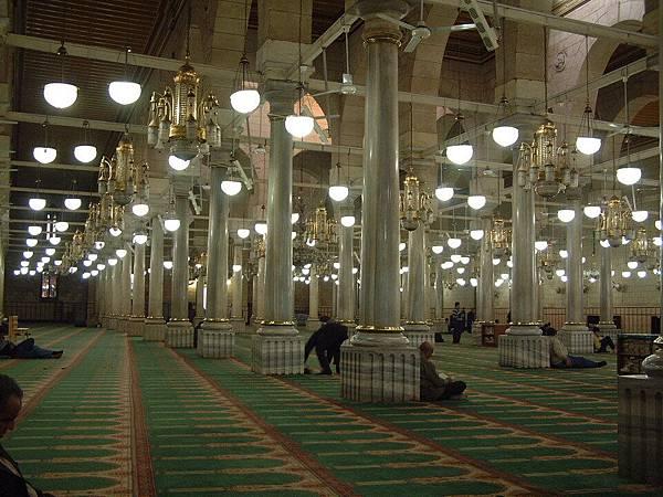 Husayn Mosque