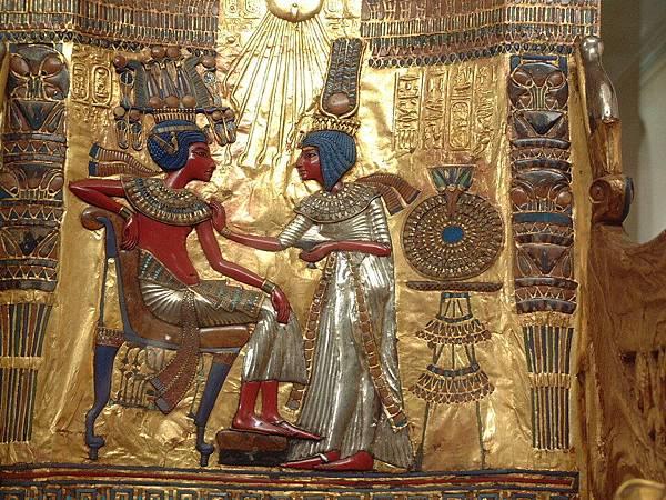 埃及考古博物館