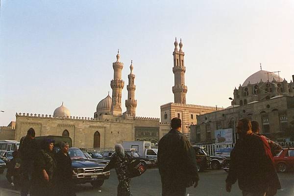阿茲哈清真寺