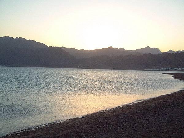 Dahab - 紅海