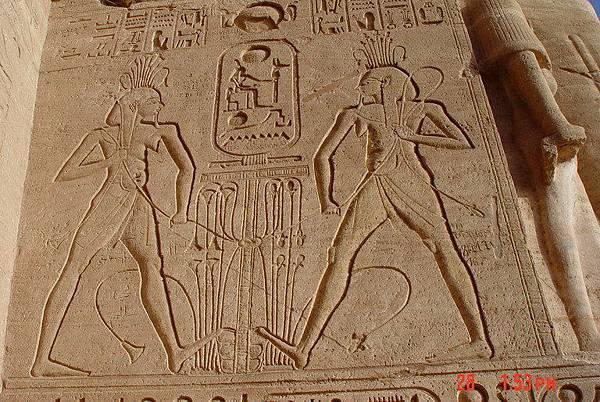 Aswan - Philae 神殿