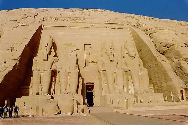 Aswan - Abu Simbel