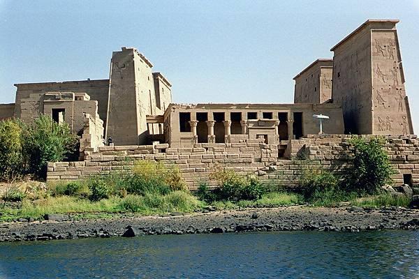 Aswan - Philae Temple