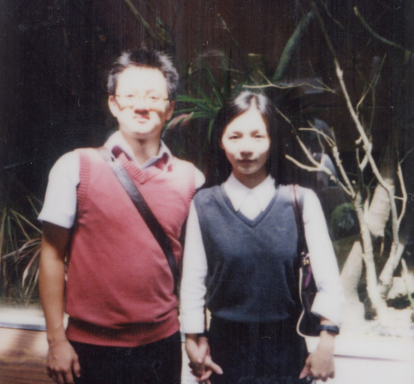 2003/10/09 一週年 (木柵動物園)