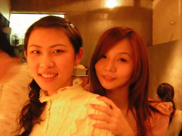 我與小惠 國小最最好的朋友 (妳真的太像河智苑)