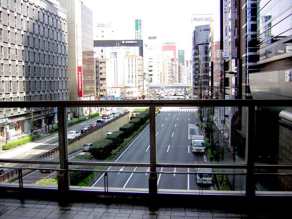 日本街道怎麼看都是台北