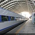 新慶州車站