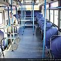 一出站就有公車可以搭