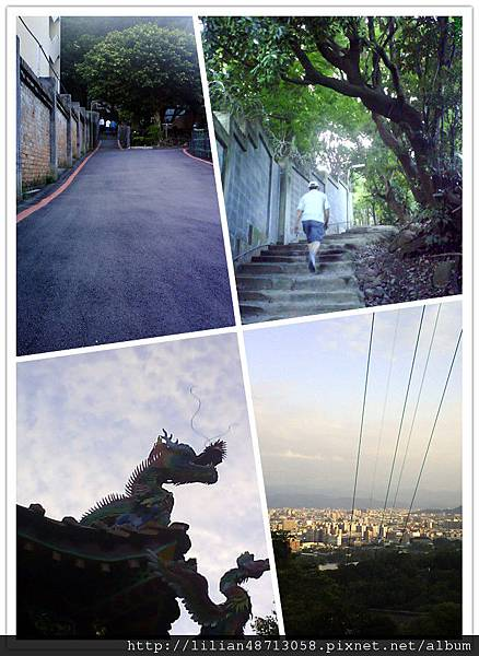 2012.5.23 頂泰山巖 崎頭步道