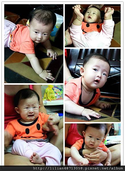 可愛小寶寶2