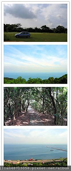 林口濱海步道