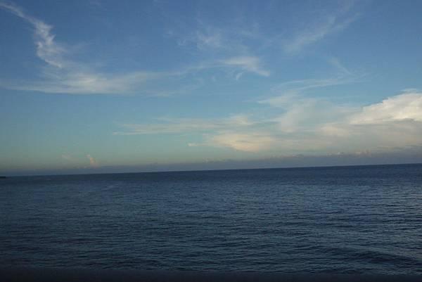 太平洋之濱