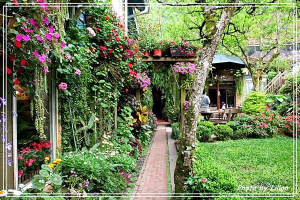 拜訪春天.....莉莉安的南庄行